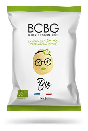 bio chips artisanale